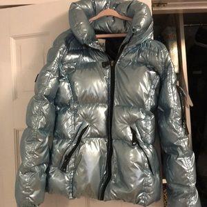 Girls SAM coat size 8/10
